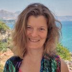 Profilbild von Andrea Frink-Milius