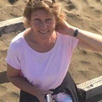 Profilbild von Ute Wegener